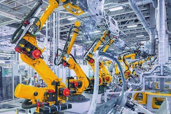 IDC: к 2023 году рынок роботизированных систем более чем удвоится