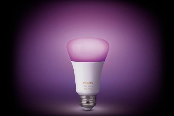 Уязвимость в умных лампочках Philips позволяет проникнуть в Wi-Fi-сеть