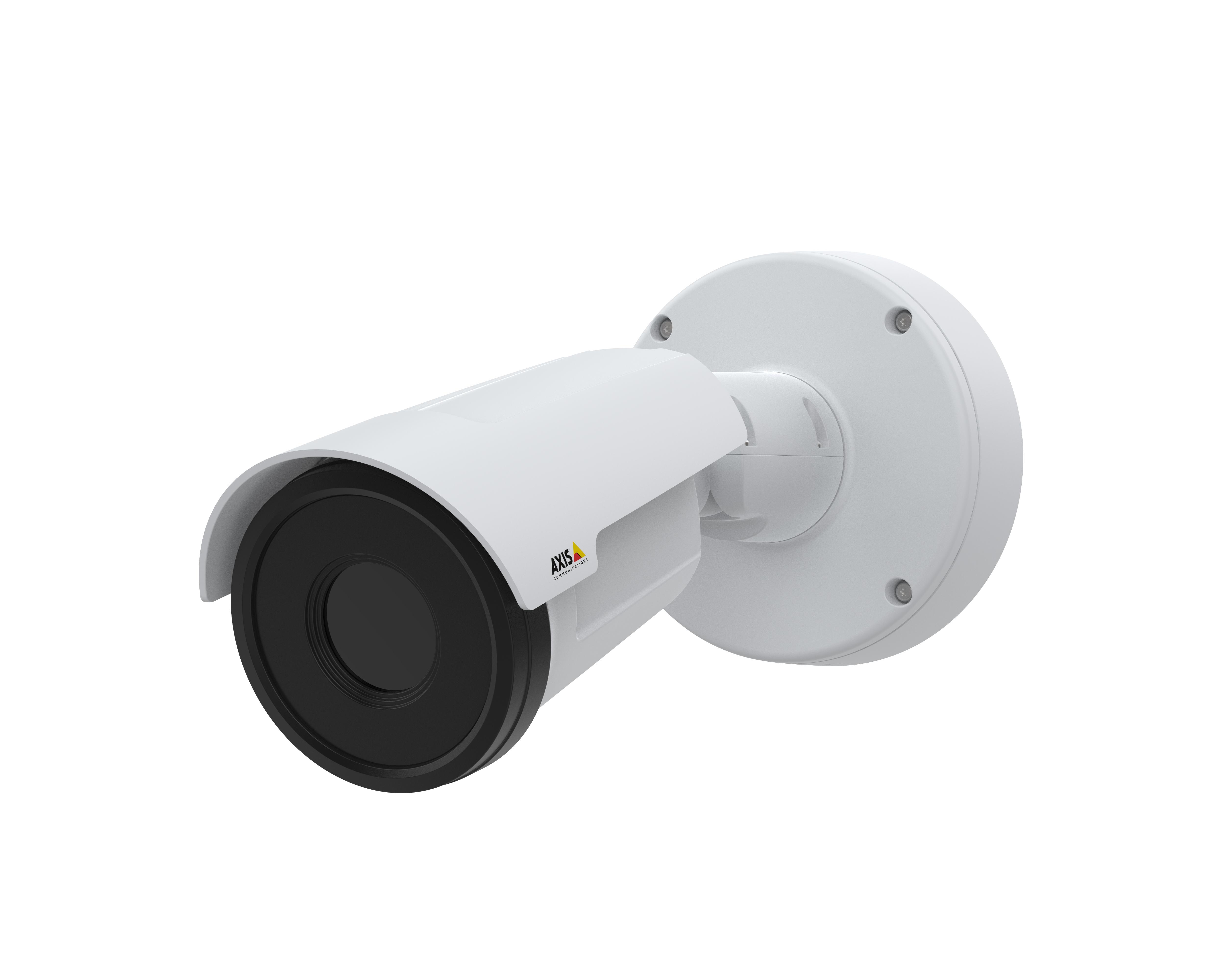 Axis выпускает тепловизионные камеры с аналитикой на основе искусственного интеллекта