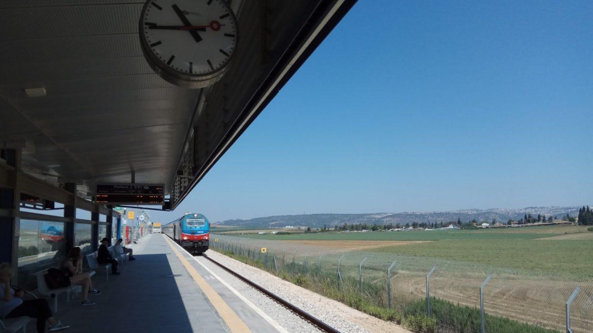 Иранские хакеры заявили о взломе израильской железной дороги