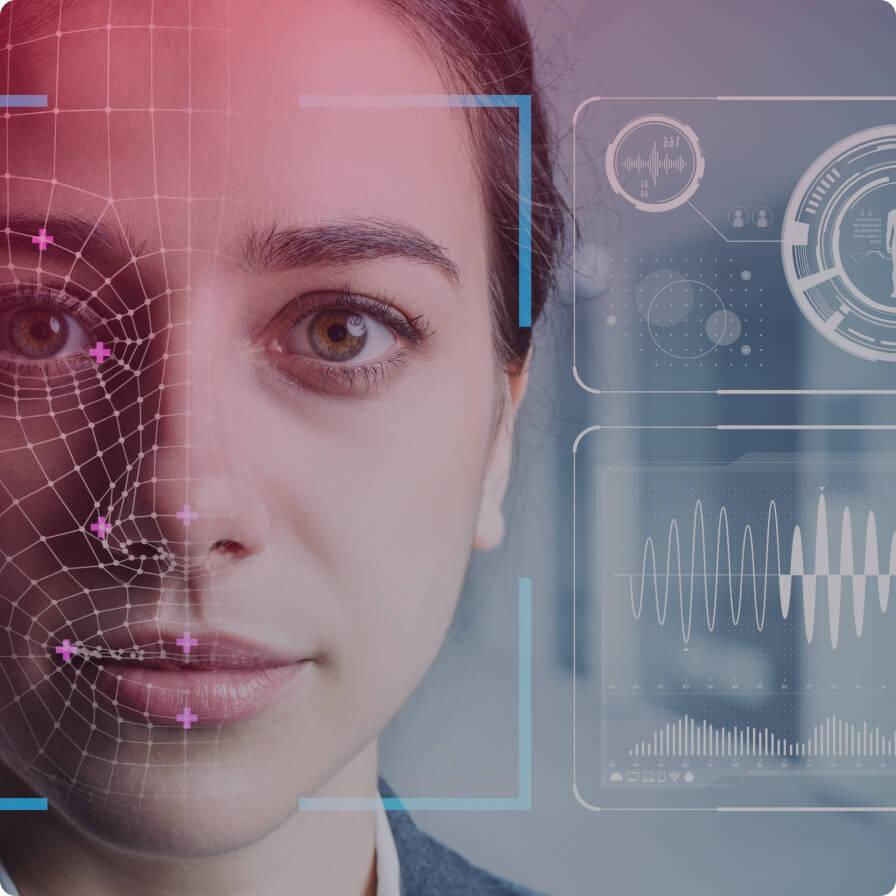 Росбанк начал использовать биометрию для идентификации сотрудников и посетителей