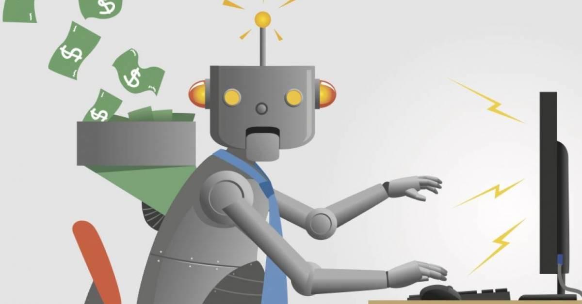 Разработчикам роботов просят предоставить налоговые льготы