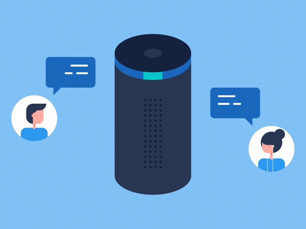Alexa Skills представляют угрозу безопасности пользователей