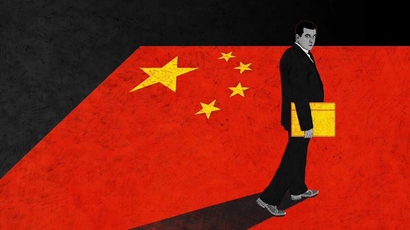 США не хотят прокладывать кабель связи с Китаем из-за угрозы кибершпионажа