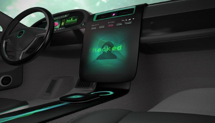 Автомобили с выходом в Интернет уязвимы перед кибератаками