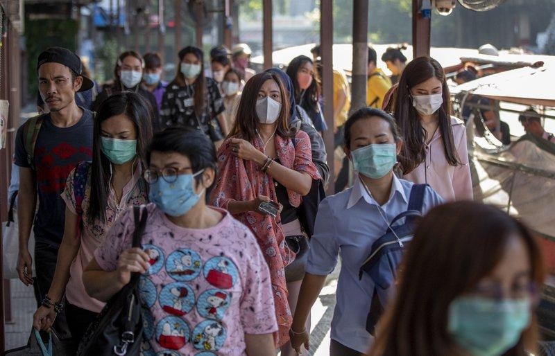 Коронавирус бьет по бизнесу распознавания лиц в Китае