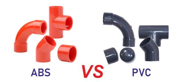 Какие трубы лучше для аспирационной пожарки, ПВХ или АБС?