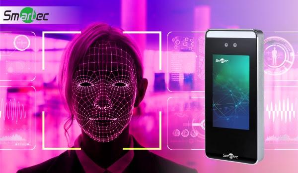 Распознавание лиц на ходу – новый считыватель Smartec