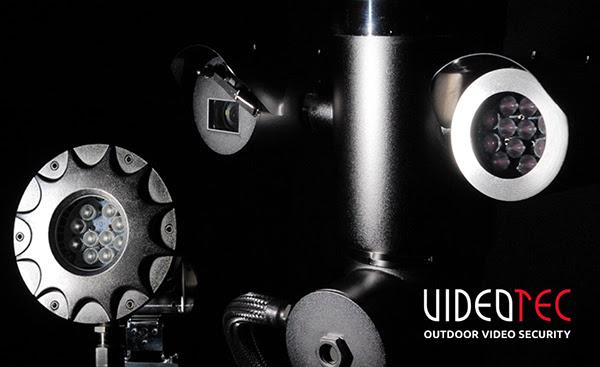 Защищенные камеры Videotec для объектов нефтегаза и транспорта