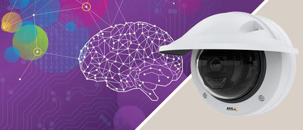 Расширение возможностей IP-камер Axis по классификации объектов с помощью машинного обучения