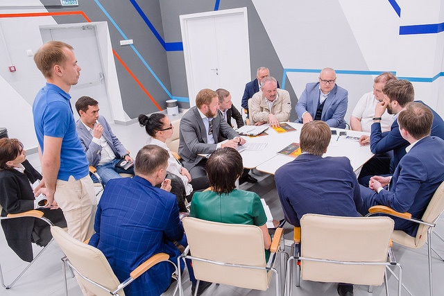 11 июля заказчики и производители обсудят реализацию проекта «Умный город»