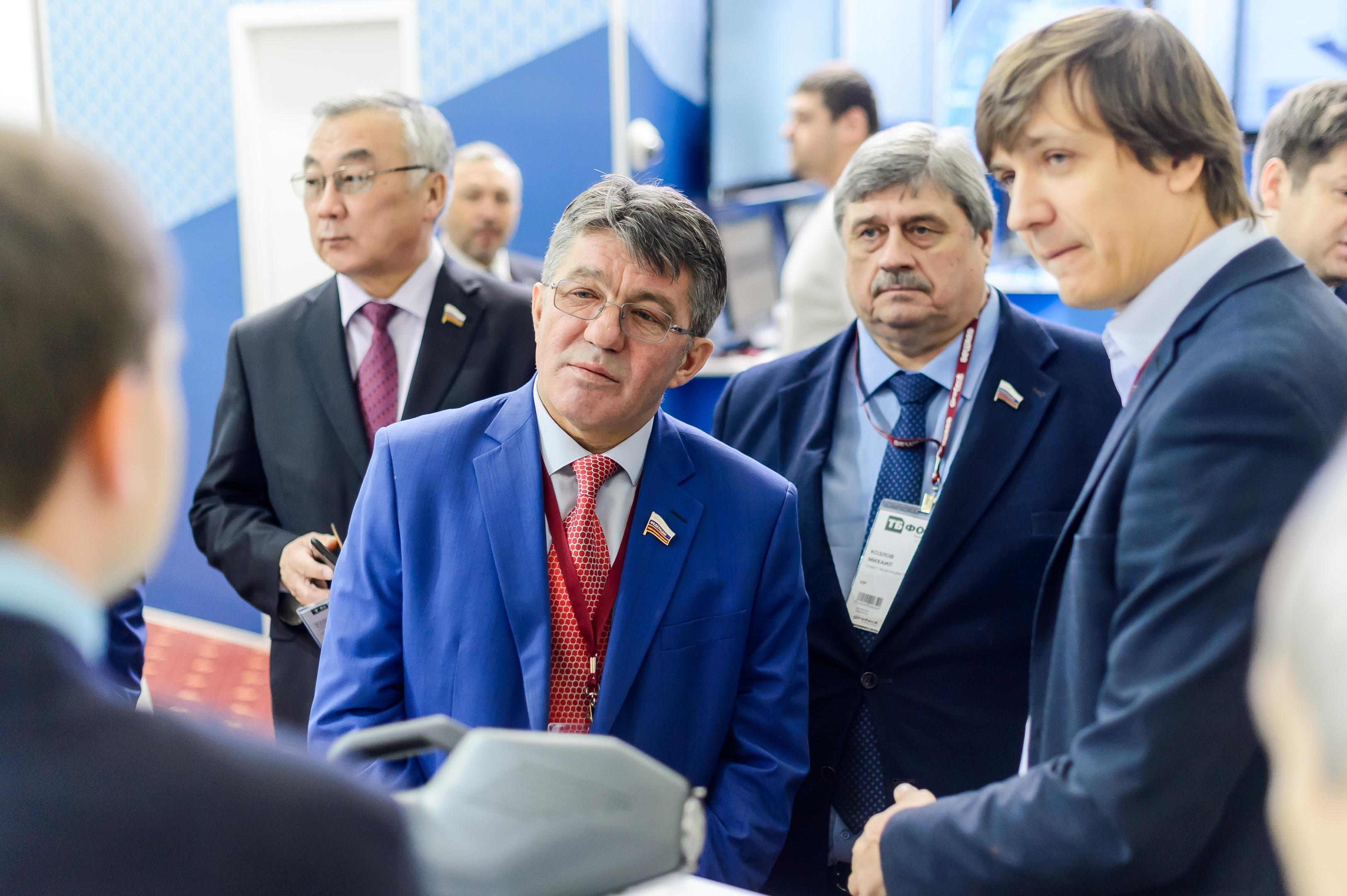 Юбилейный ТБ Форум: успейте присоединиться к смотру решений и технологий для обеспечения безопасности и защищенности объектов и инфраструктуры
