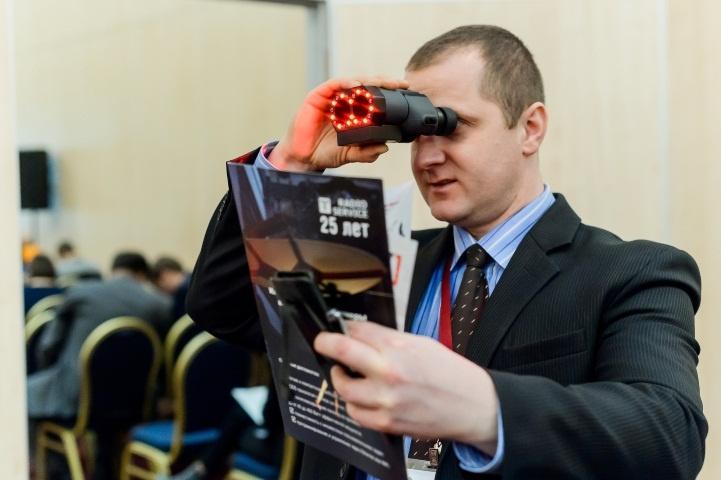 Представители Интер РАО, Норникеля, Т Плюс и Росатома встретятся с производителями систем безопасности