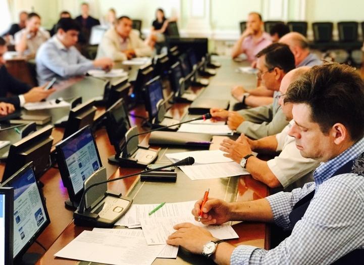 Безопасность на транспорте, в городе, промышленности и в местах массового скопления людей – на повестке встреч заказчиков и производителей в июле