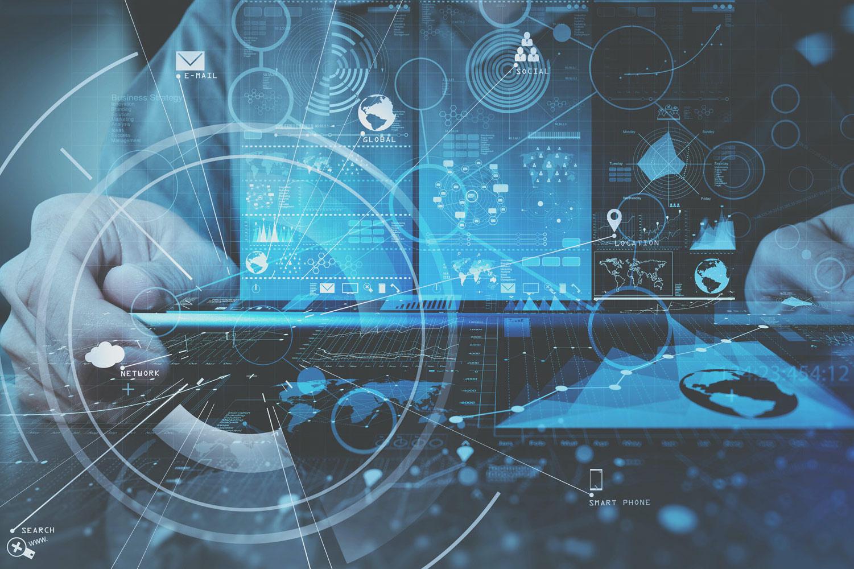 Удаленная работа: средства для автоматизации и повышения эффективности