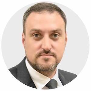 Алексей Данилевский, Райффайзенбанк