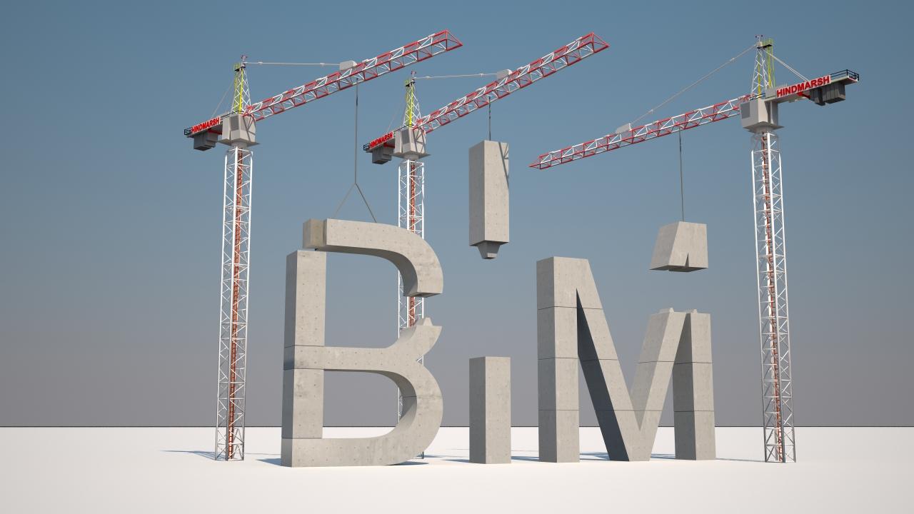 Формирование нормативной базы о внедрении BIM-технологий произойдет с учетом мнения профессионального сообщества