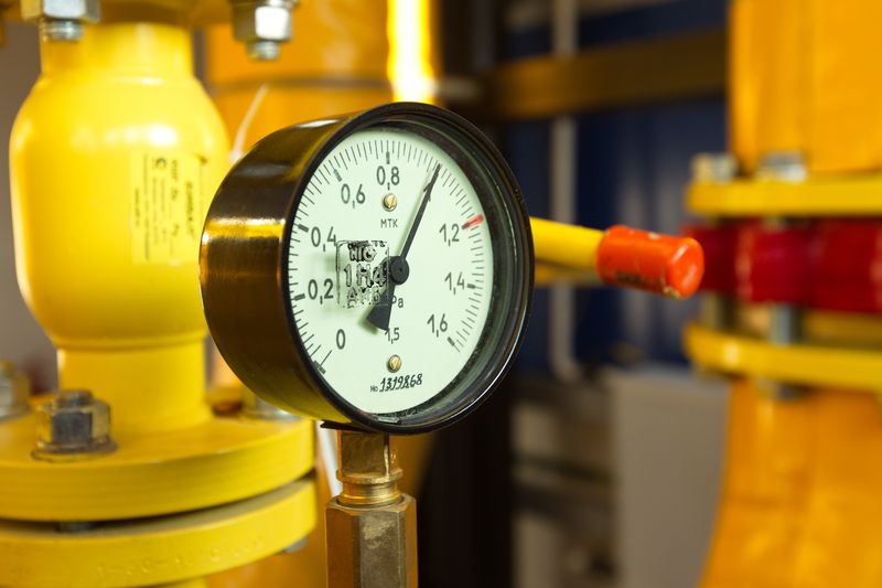 Новые правила проектирования систем газопотребления в жилых домах