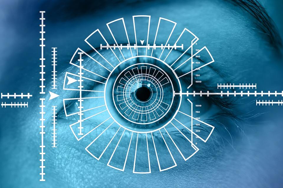 3 тренда биометрии в СКУД
