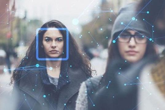 Комплексная СКУД и лицевая биометрия для входной группы в бизнес-центрах класса А