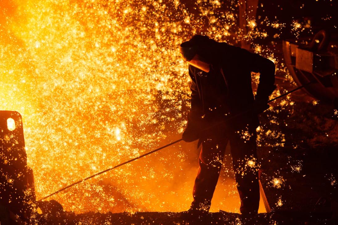 Решения для интеллектуальной добычи и металлургии
