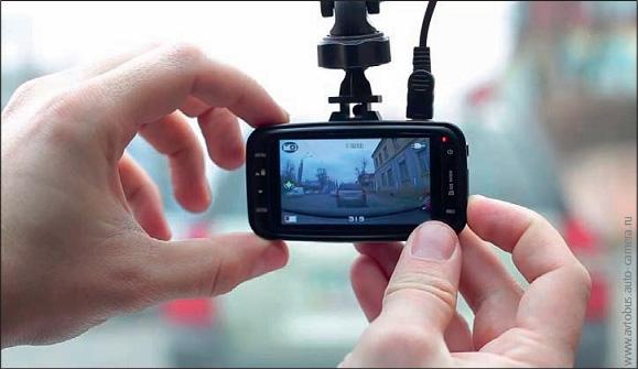 Можно ли применять для транспортных средств обычные камеры?
